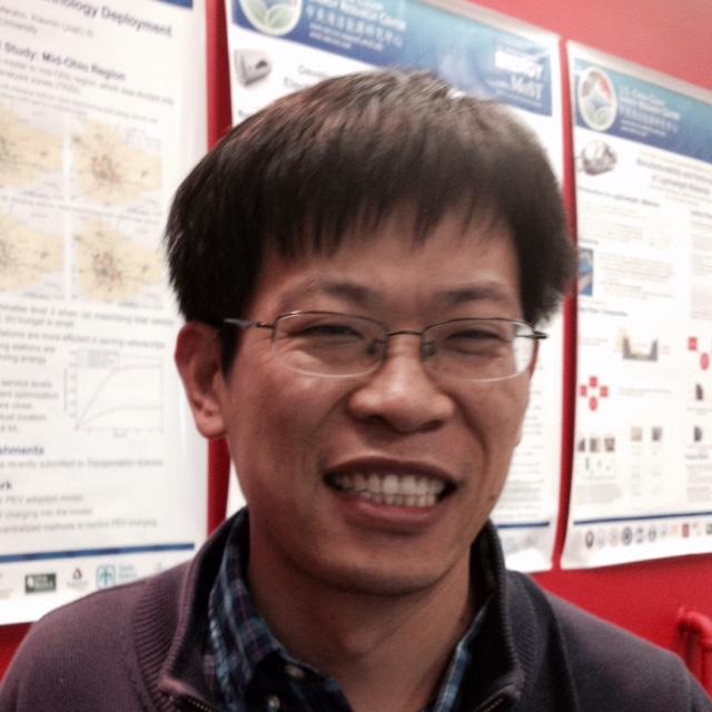 Xiangjun