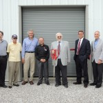 Ribbon Cutting Ceremony Aug1 2014